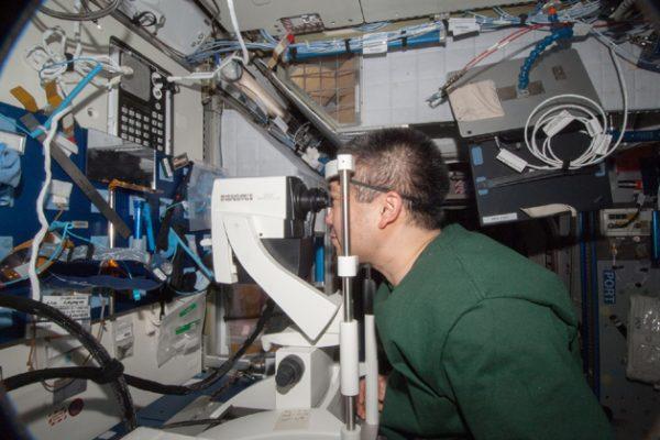 NASA e Centro Cirúrgico usam o mesmo equipamento