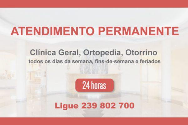 Como funciona o atendimento permanente no Centro Cirúrgico?