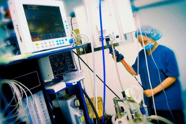 Manutenção hospitalar: E se o equipamento falha?