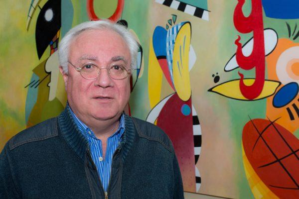 Henrique Ferrão