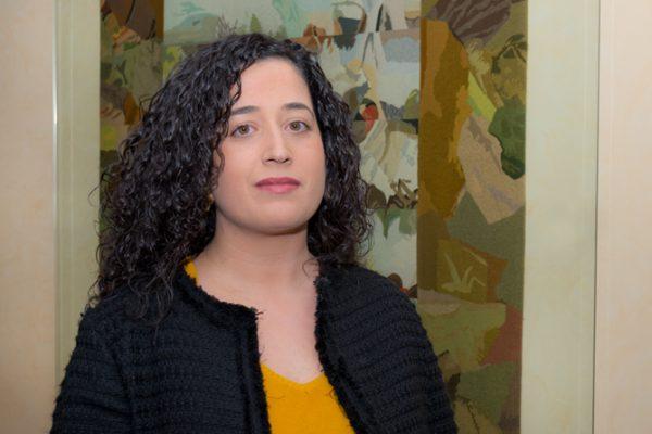 Teresa Cartaxo
