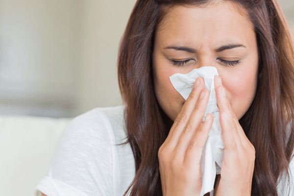 Alergias porquê?