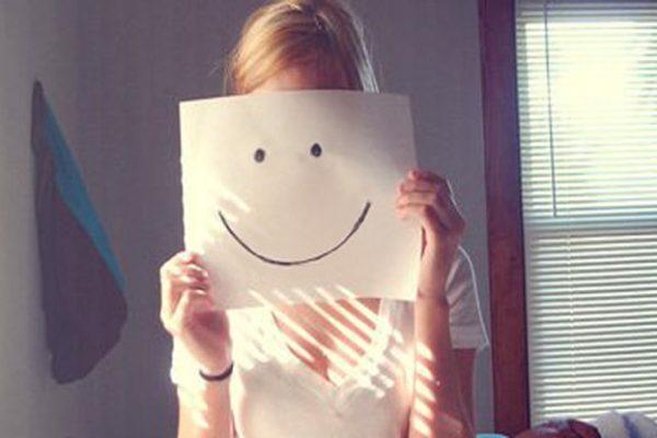 Sorrisos perfeitos