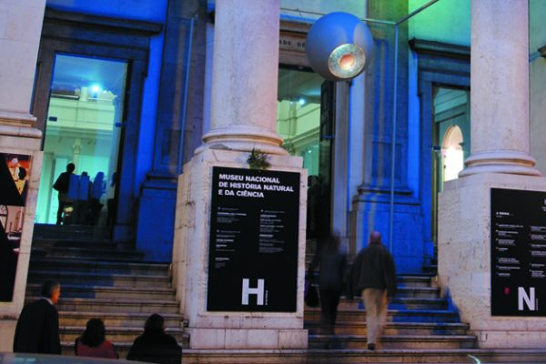 """Levámos as nossas """"Visões"""" ao Museu da Ciência"""