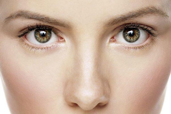 O que dizem os seus olhos?