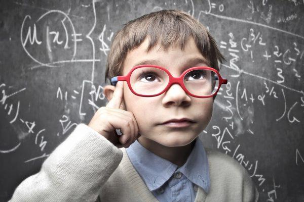 A inteligência é igual para todos?
