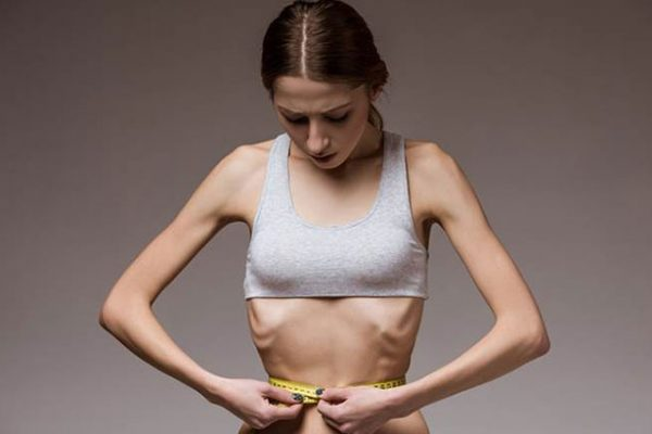 Anorexia e Bulimia – Conheça as diferenças e os sintomas