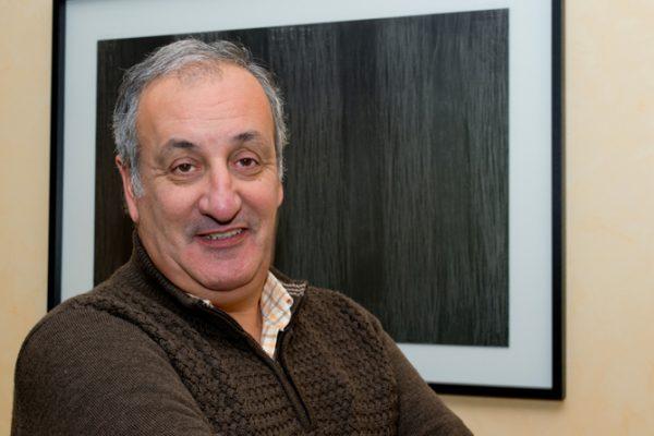 Fernando Manuel Fonseca