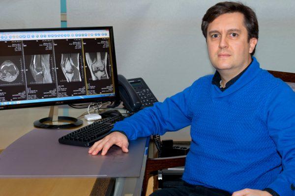 Cirurgia devolve mobilidade