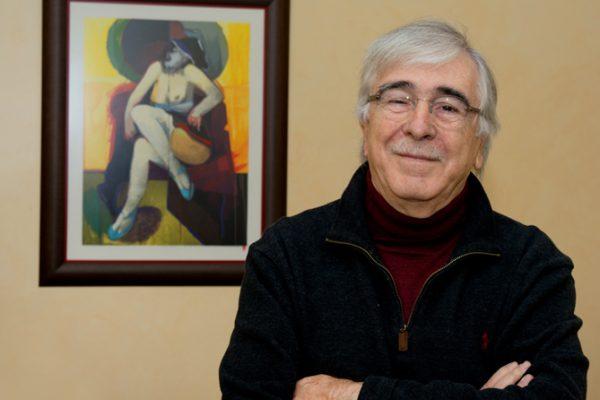 António Reis Marques