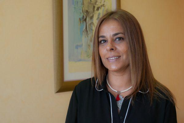 Ana Beatriz Condinho