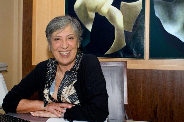 Gabriela Maria Figo