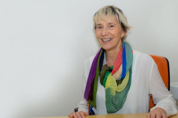 Maria Luisa Mendes