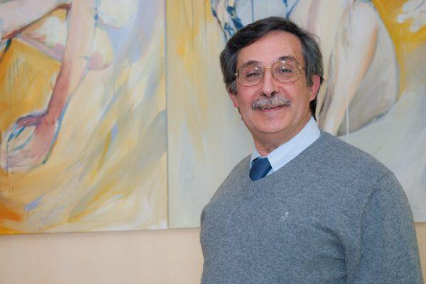 Carlos Costa Almeida