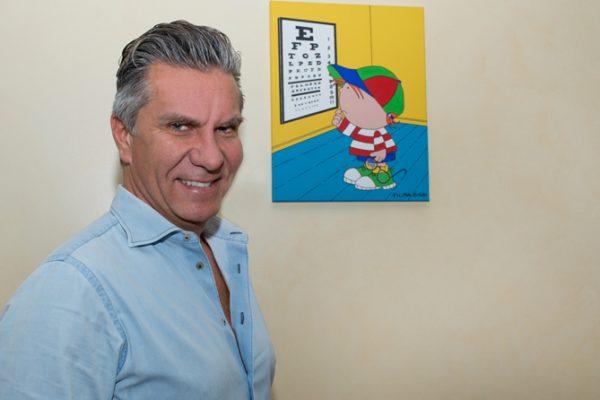 Eduardo José Silva