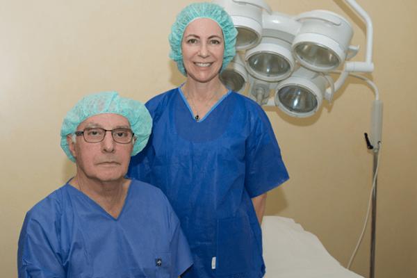 Dermatologia: Os nossos especialistas da pele