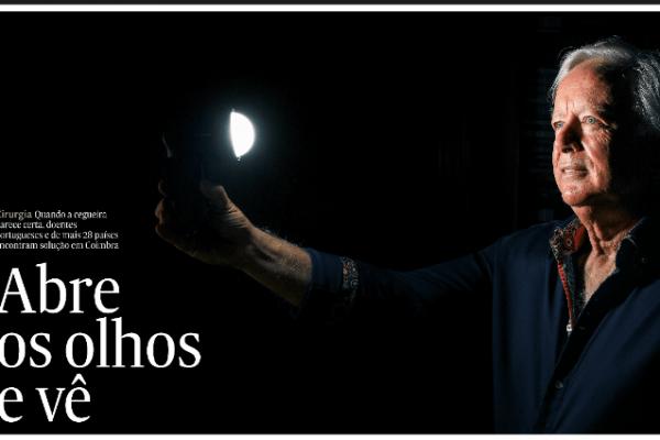 As ousadias de António Travassos no Jornal Expresso