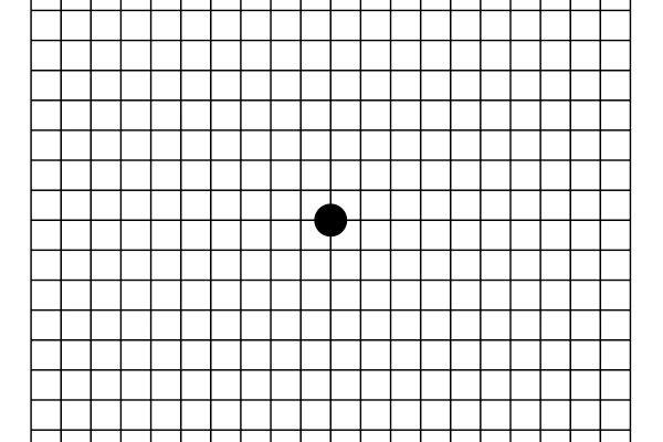 Como testar a sua visão?