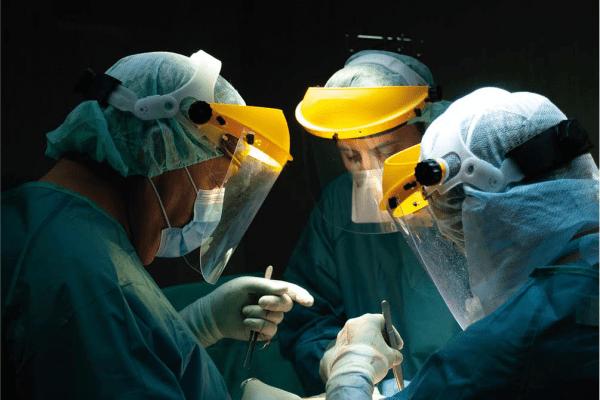 A última conquista da cirurgia ortopédica, o anel pélvico
