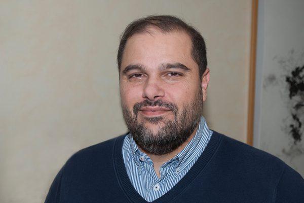 Francisco Cabrita